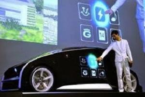 Smart car 4