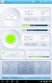 weater app 1