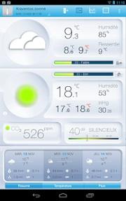 weater app 3