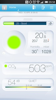 weater app 7