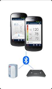 I health scale app 3