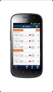 I health scale app 4