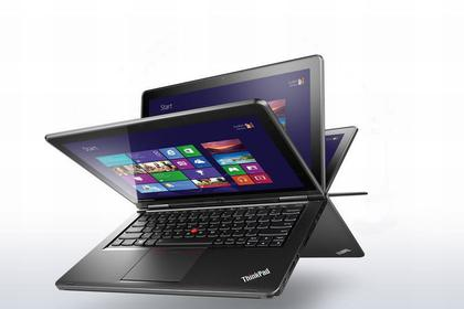 Lenova ThinkPad Yoga 14