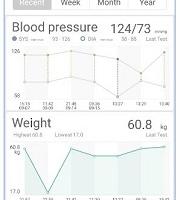 Ihealth HS6 App 1