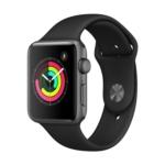 Apple watch 42 series 3 foto 1